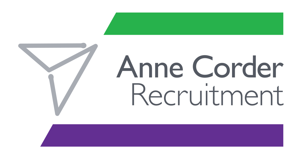 Office Administrator (temp to perm) - Anne Corder