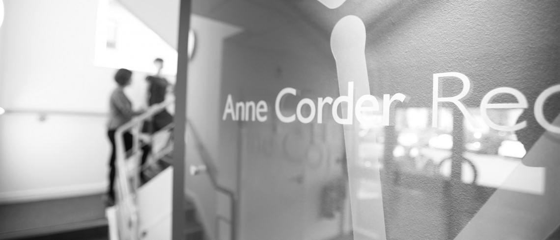 Anne Corder Recruitment retains ISO accreditation