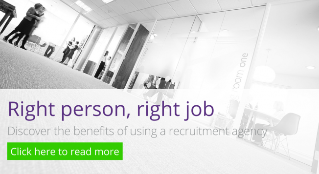 Right Person, Right Job with Anne Corder Recruitment