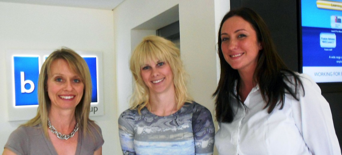 BGL Group | Leading the way in temporary recruitment for HR roles