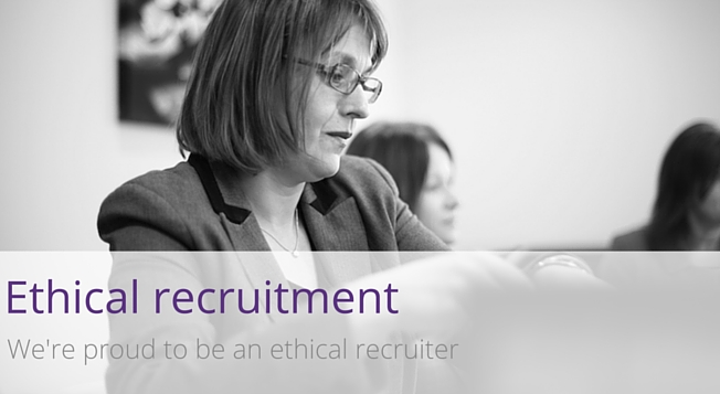 Ethical Recruitment