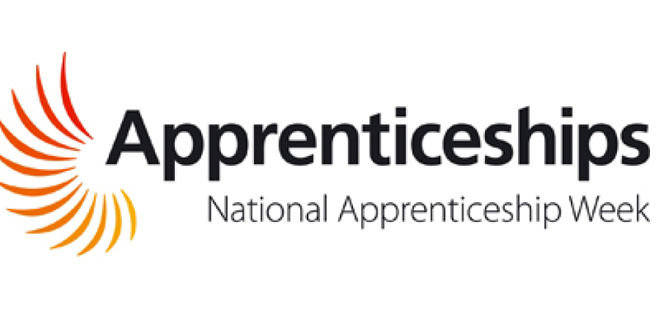 National Apprenticeship Week: What's in it for you?