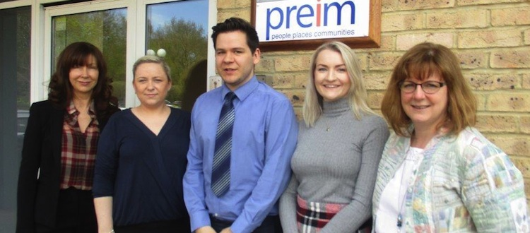 Preim Ltd | From temporary work to permanent employment